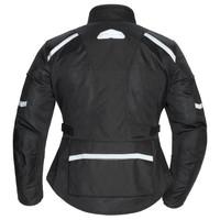 Tour Master Sonora Air 2.0 Women's Jacket Black 2