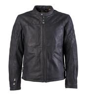 Roland Sands Design Men's Rockingham Leather Jackets Black Main View