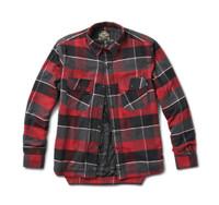 Roland Sands Design Men's Gorman Flannel Jacket