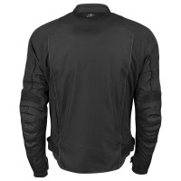 Speed and Strength Men's Sure Shot Textile Jacket