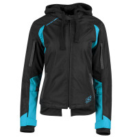 Speed and Strength Women's Spellbound Textile Jacket