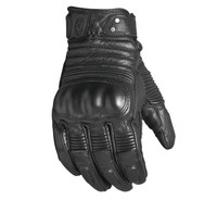 Roland Sands Design Men's Berlin Leather Gloves