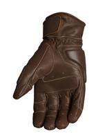 Roland Sands Design Men's Rourke Leather Gloves Tobacco Inner View