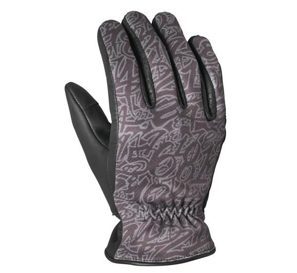 Roland Sands Design Men's Springfield Textile Gloves Main View