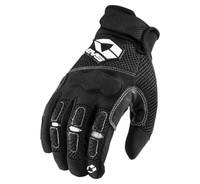 EVS Valencia Street Gloves Black View