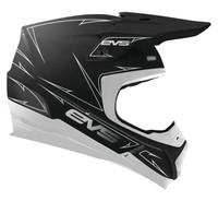 EVS T5 Pinner Off Roads Helmet For Men's White View