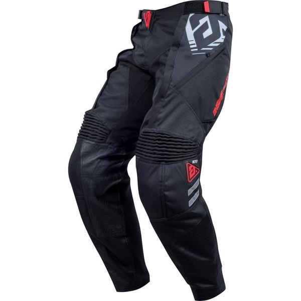 Answer Men's K77 Pants Black View