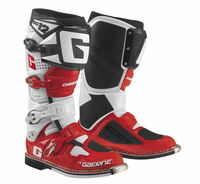 Gaerne SG-12 Boots For Men's LE White/Red/Black View