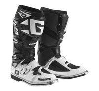 Gaerne SG-12 Boots For Men's LE White/Black View