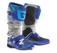 Gaerne SG-12 Boots For Men's Blue/Grey View