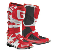 Gaerne SG-12 Boots For Men's Red/White View