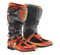 Gaerne SG-12 Boots For Men's Orange/Black View