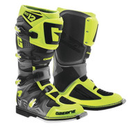 Gaerne SG-12 Boots For Men's Neon Yellow/Black View