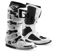 Gaerne SG-12 Boots For Men's White View