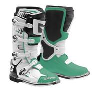 Gaerne SG-10 Boots For Men's LE Green/Black