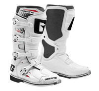 Gaerne SG-10 Boots For Men's White View