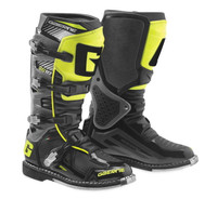 Gaerne SG-10 Boots For Men's Black/Yellow View