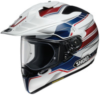 Shoei Hornet X2 Navigate Helmet For Men's