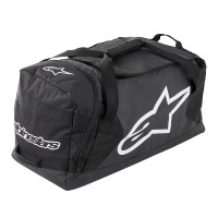 Alpinestars Goanna Duffle Bags Black Bag View
