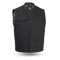 First Classics Highland V2 Textile Vest For Men