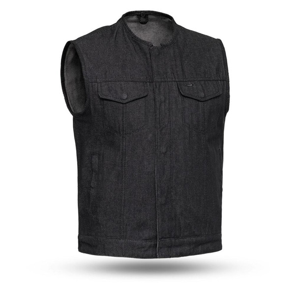 First Classics Haywood Textile Vest For Men