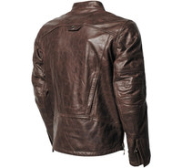 Roland Sands Design Men's Ronin RS Signature Leather Jacket
