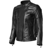 Roland Sands Design Men's Clash RS Signature Leather Jacket