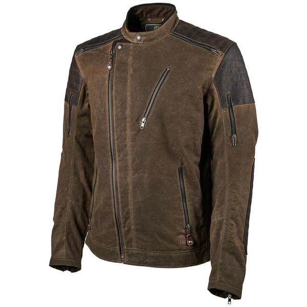 Roland Sands Design Men's Casbah Textile Jacket