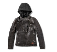 Roland Sands Design Women's MIA Leather Jacket