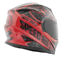 Speed And Strength SS1600 Sure Shot Helmet