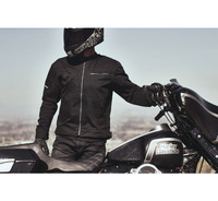Speed And Strength Men's Rust And Redemption 2.0 Textile Jacket