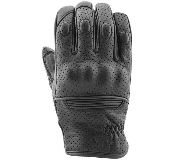 Speed And Strength Men's Straight Savage Leather Gloves
