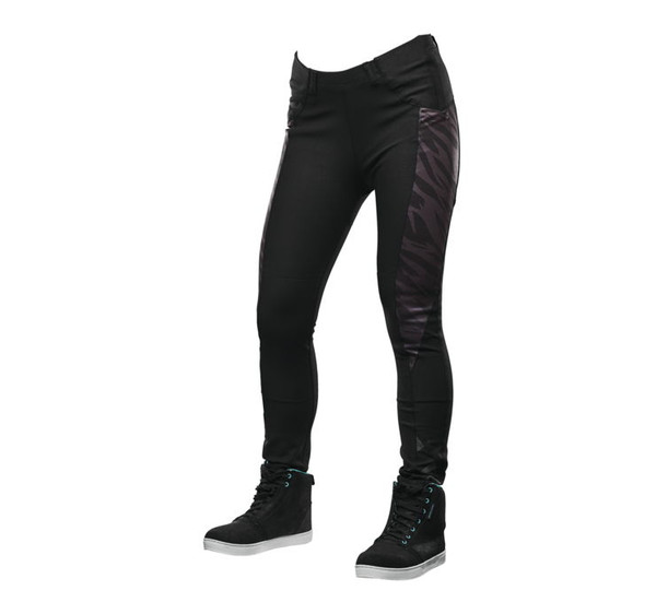 Speed And Strength Women's Cat Outa Hell Yoga Pants