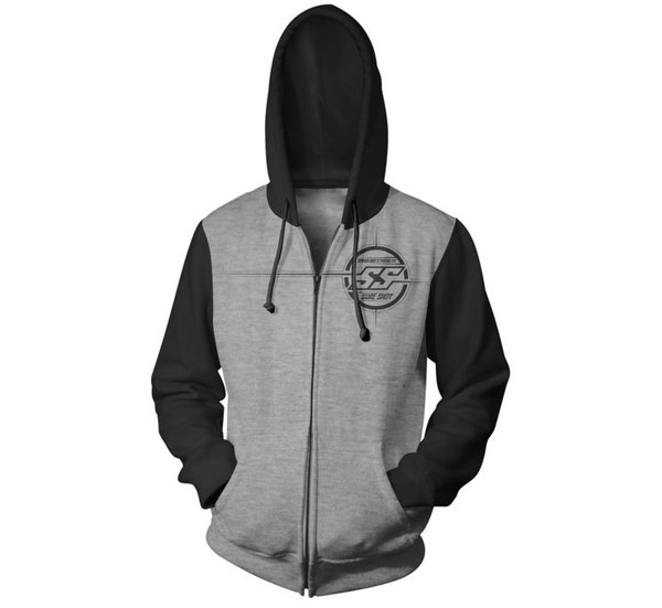 Speed And Strength Men's Sure Shot Hoody