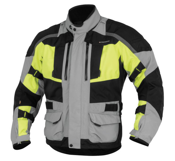 Firstgear Men's Kathmandu Jacket
