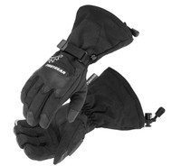 Firstgear Women's Explorer Gloves Black View
