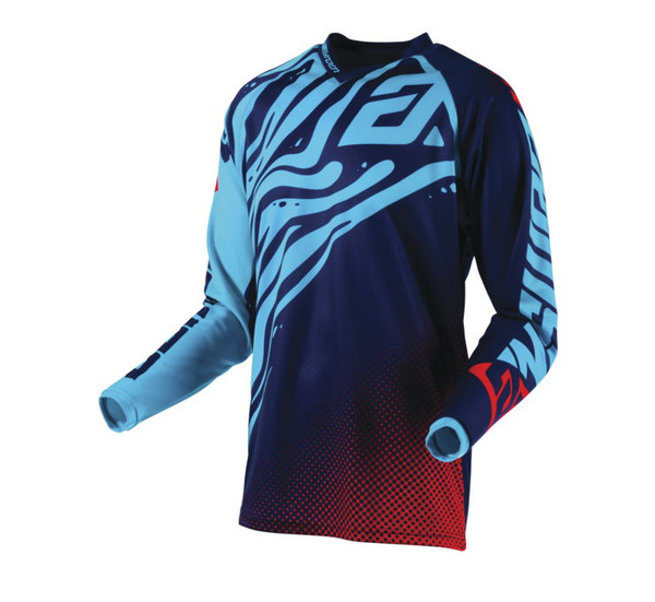 Answer Youth A19 Syncron Air Flow Jersey