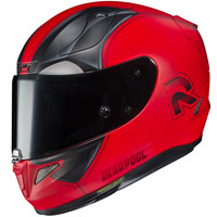 HJC RPHA 11 Pro Deadpool 2 Helmet For Men