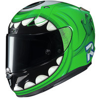 HJC RPHA 11 Pro Mike Wazowski Helmet For Men