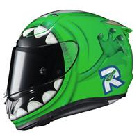 HJC RPHA 11 Pro Mike Wazowski Helmet For Men