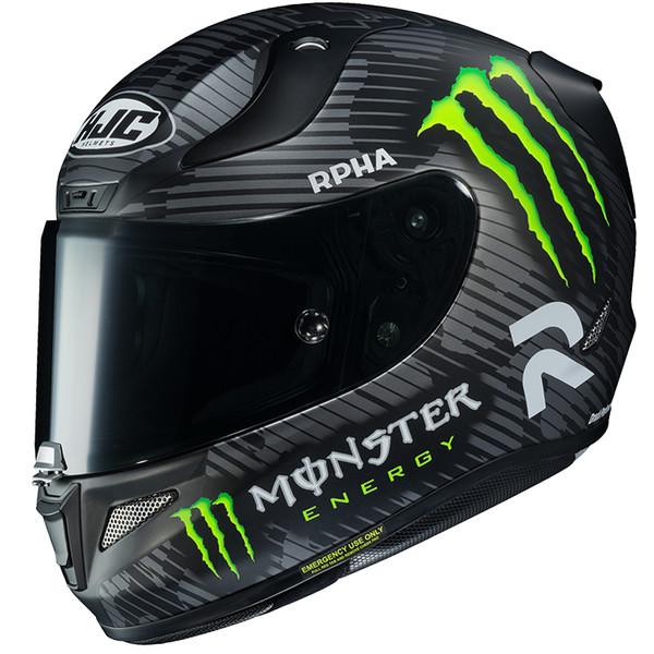 HJC RPHA 11 Pro 94 SPL MC5SF Helmet For Men