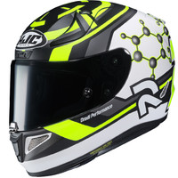 HJC RPHA 11 Pro Iannone 29 Replica MC-5SF Helmet For Men