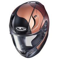 HJC RPHA 11 Quintain MC-9SF Helmet For Men