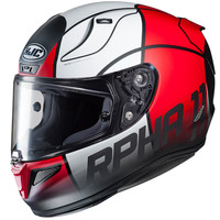 HJC RPHA 11 Quintain MC-1SF Helmet For Men