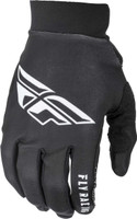 Fly Racing Dirt Pro Lite Paradise Gloves