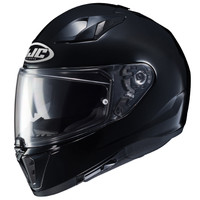 HJC i70 Solid And Semi-Flat Helmet For Men