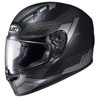 HJC FG-17 Talos Full Face Helmet For Men Black View