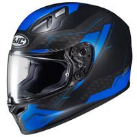 HJC FG-17 Talos Full Face Helmet For Men Blue View
