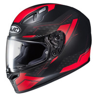 HJC FG-17 Talos Full Face Helmet For Men Red View
