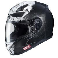 HJC CL-17 Punisher II Full Face Helmet For Men